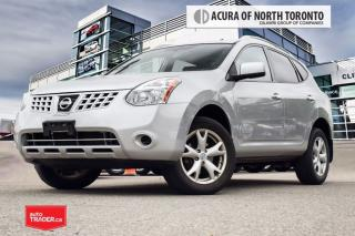 Used 2010 Nissan Rogue SL AWD CVT Heated Seat| LOW KM| for sale in Thornhill, ON