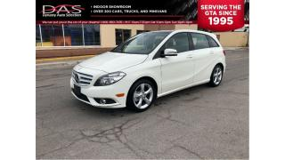 Used 2013 Mercedes-Benz B-Class B-250 Sports Tourer/PANORAMIC ROOF/LEATHER for sale in North York, ON