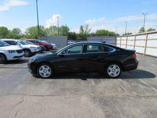 Used 2017 Chevrolet Impala LS FWD for sale in Cayuga, ON