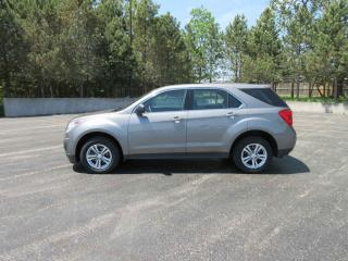 Used 2012 Chevrolet Equinox LS FWD for sale in Cayuga, ON