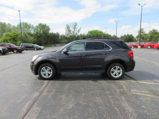 Used 2015 Chevrolet Equinox 1LT AWD for sale in Cayuga, ON