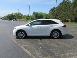 Used 2015 Toyota VENZA XLE AWD for sale in Cayuga, ON