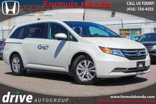 Used 2015 Honda Odyssey EX | ONE OWNER | ACCIDENT FREE for sale in Scarborough, ON