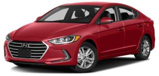 New 2018 Hyundai Elantra GLS for sale in Ajax, ON