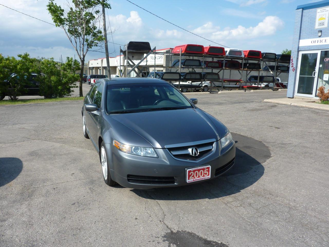 Used 2005 Acura TL LIKE NEW for Sale in Kitchener, Ontario | Carpages.ca