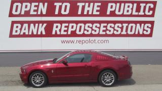 Used 2014 Ford Mustang for sale in Etobicoke, ON