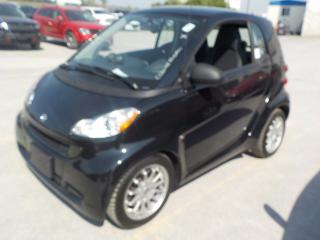 Used 2011 Smart fortwo Pure for sale in Innisfil, ON