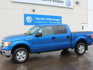Used 2014 Ford F-150 XLT 4x4 SuperCrew Cab 145.0 in. WB for sale in Edmonton, AB