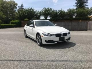 Used 2014 BMW 3 Series 320i xDrive for sale in Surrey, BC