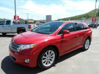 Used 2009 Toyota Venza Familiale 4 portes, transmission intégra for sale in Val-david, QC