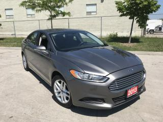 Used 2013 Ford Fusion 4 door, Auto, A/C, 3/Y warranty available for sale in North York, ON