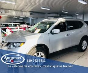 Used 2015 Nissan Rogue SV **TOIT OUVRANT ** for sale in Rouyn-Noranda, QC