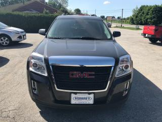 Used 2014 GMC Terrain SLE for sale in Flesherton, ON