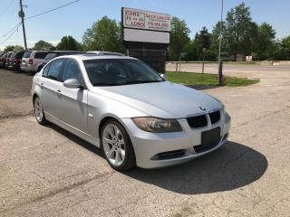 Used 2006 BMW 3 Series 330i for sale in Komoka, ON