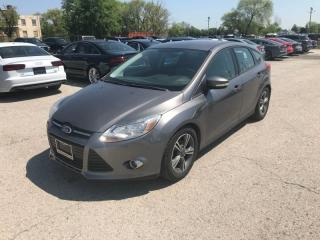 Used 2012 Ford Focus SE for sale in Hamilton, ON
