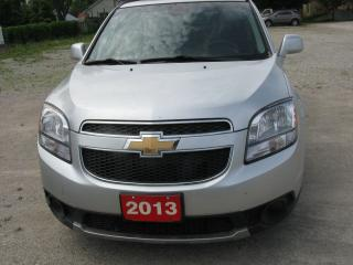 Used 2013 Chevrolet Orlando cloth for sale in Ailsa Craig, ON