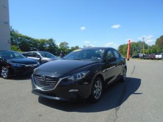 Used 2015 Mazda MAZDA3 GX for sale in Bridgewater, NS
