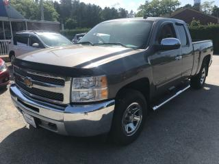 Used 2012 Chevrolet Silverado 1500 LT *ONE OWNER* for sale in Flesherton, ON