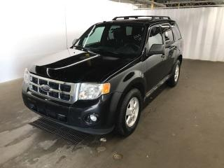 Used 2010 Ford Escape XLT for sale in Scarborough, ON