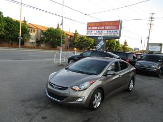 Used 2013 Hyundai Elantra GLS for sale in Scarborough, ON