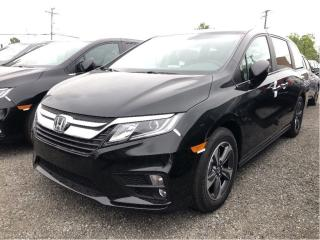 New 2019 Honda Odyssey EX for sale in Richmond, BC