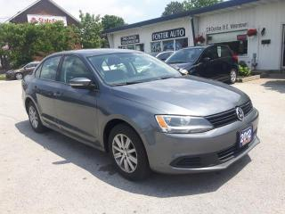 Used 2012 Volkswagen Jetta comfortline for sale in Waterdown, ON