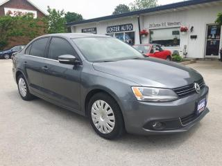 Used 2011 Volkswagen Jetta TDI HIGHLINE for sale in Waterdown, ON