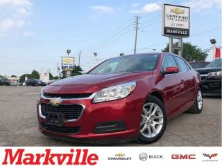 Used 2014 Chevrolet Malibu LT-GM CERTIFIED PRE-OWNED-2SETS TIRES&RIMS-1 OWNER for sale in Markham, ON