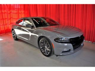 Used 2017 Dodge Charger R/T HEMI | RWD | Nav | Sunroof for sale in Listowel, ON
