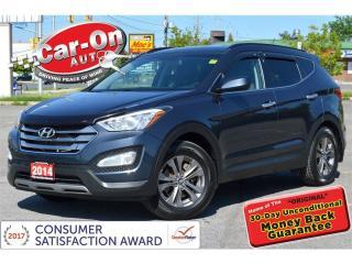 Used 2014 Hyundai Santa Fe Sport 2.4 Premium AWD HTD SEATS FULL PWR GRP LOADED for sale in Ottawa, ON