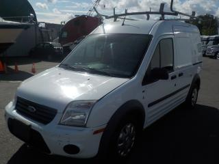 Used 2010 Ford Transit Connect XLT with Rear Door Glass Cargo Van for sale in Burnaby, BC