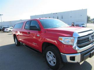Used 2014 Toyota Tundra SR 5.7L V8 for sale in Toronto, ON