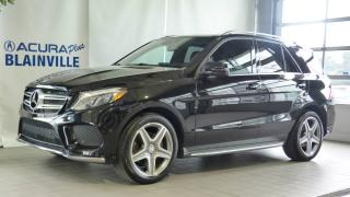 Used 2016 Mercedes-Benz C 300 GLE 350d 4MATIC for sale in Blainville, QC