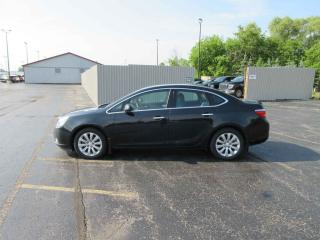 Used 2013 Buick VERANO  FWD for sale in Cayuga, ON