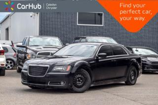 Used 2012 Chrysler 300 300S|Pano Sunroof|R-Start|Heated Front Seats|Keyless Entry for sale in Bolton, ON