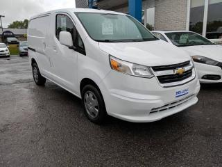 Used 2015 Chevrolet Express City Cargo-Comparable Ford TRANSIT for sale in Quebec, QC