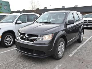 Used 2014 Dodge Journey CVP for sale in Concord, ON