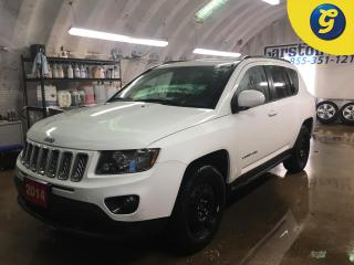 Used 2014 Jeep Compass NORTH*4WD*U CONNECT PHONE*FOG LIGHTS*2 SETS OF TIRES*AM/FM/XM/AUX/CD*ROOF RAILS*KEYLESS ENTRY* for sale in Cambridge, ON