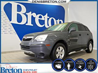 Used 2009 Saturn Vue Xe 4 Cylindres 2.4l for sale in Saint-eustache, QC