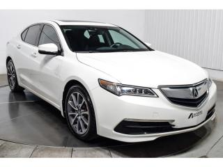 Used 2015 Acura TLX En Attente for sale in Île-perrot, QC