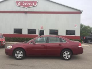 Used 2006 Chevrolet Impala LS for sale in Tillsonburg, ON