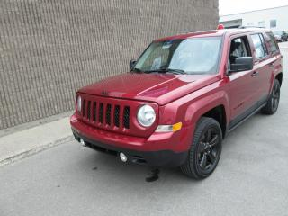 Used 2015 Jeep Patriot Altitude 4RM 4 portes *Disponibilité lim for sale in Gatineau, QC