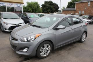 Used 2015 Hyundai Elantra GT Panorama Roof Bluetooth for sale in Brampton, ON