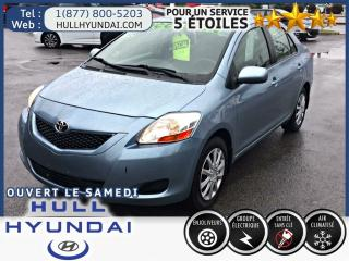 Used 2010 Toyota Yaris Vi Et Miroirs for sale in Gatineau, QC