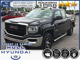Used 2016 GMC Sierra 1500 4x4 Awd for sale in Gatineau, QC