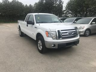 Used 2012 Ford F-150 XLT Plus $200 for sale in Waterloo, ON
