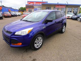 Used 2013 Ford Escape S for sale in Brampton, ON