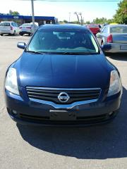 Used 2008 Nissan Altima 2.5 S for sale in Oshawa, ON