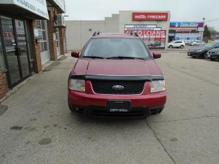 Used 2006 Ford Freestyle SEL for sale in Scarborough, ON