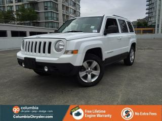 Used 2014 Jeep Patriot north for sale in Richmond, BC